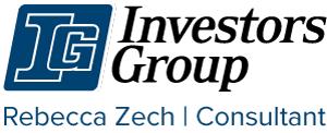 Investors Group - Rebecca Zech Consultant