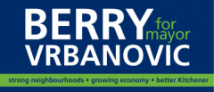 Berry Vrbanovic