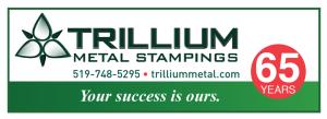 Trillium Metal Stampings